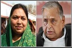 mulayam singh yadav became corona positive with his wife