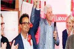 doctor gaurav sharma became mp in new zealand