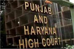 punjab and haryana high court seeks case report