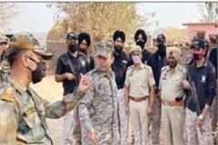 search operation in pathankot