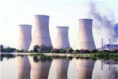 electricity production started in punjab s thermal plants