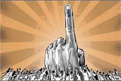 in the second phase elections the noise of publicity will stop today