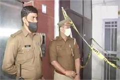 lucknow shot dead during birthday party at sp mlc flat youth dies
