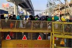 farmers camped at tikri border said  will perform on the streets of delhi only