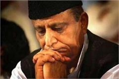 azam khan s big problems sit sent production warrant in jal