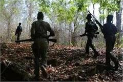 naxalite commander killed in encounter with police