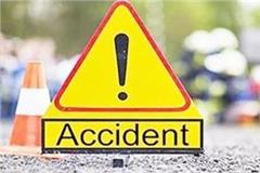 horrific road accident in shahjahanpur more