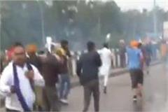 farmer protest in shambhu border