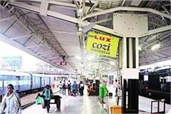 80 cctv cameras to be installed at jaunpur junction and city station