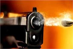 fir on sho after 16 years of missing gun used in murder
