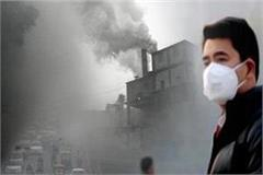 cpcb directive on increasing levels of air pollution