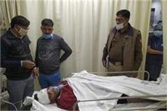 ruckus in bulandshahr again bajrang dal attacked young man