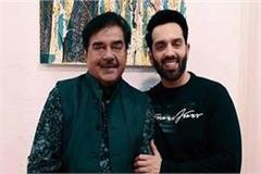 bihar election third defeat in shatrughan sinha family luv said  its not end