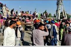 gurnam chadhuni reached singhu border