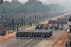 republic day parade 2021 held at rajpath 6 volunteers from jaunpur selected