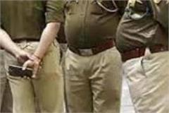 jaunpur 290 policemen above 50 years of age hinder job may go for jobs