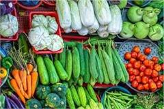 prices of vegetables and fruits in dhanotu sundernagar today