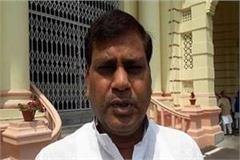 transport minister lost in buxar nda sweep