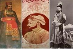 up 23 crore painting found in the treasury of nawab raza ali khan