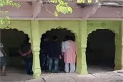 kambakkht ishq mama niece hanged herself due to love affair