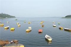 boat will run in ponds make jaunpur a tourist destination