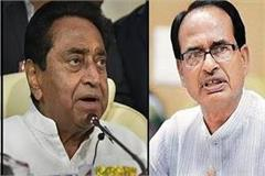 shivraj sarkar will form cow cabinet kamal nath tightens