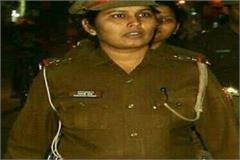 up s  lady singham taravati yadav  shakes big criminals