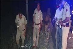 noida encounter between police and notorious miscreants two shot