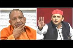 akhilesh s attack  nothing under the control of bjp government