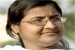 ips nutan thakur writes to cm yogi serious allegations against agra ssp