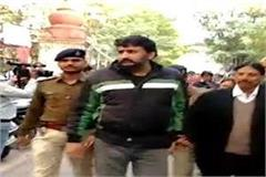 jitu soni s son amit soni gets bail in 16 cases released