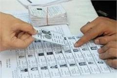 basti circle voter list revision will start from november 17