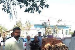 water problem in kana tunu will end soon jae rajesh pathania gave assurance