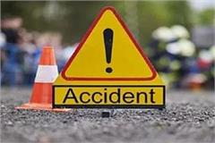 youth dies in road accident in rohtas