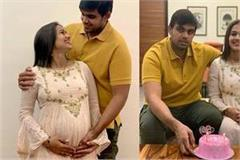 wrestler babita phogat is about to become a mother