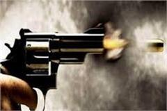 accused in the dhaba shot dead father of 3 children was deceased