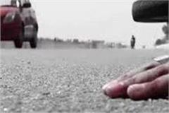 two youth died in road accident in supaul