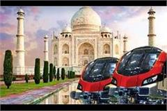 pm modi to inaugurate agra metro project on 1 december