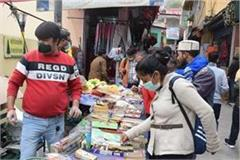 chinese products disappear from kullu markets