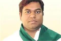 vip leader mukesh sahni will join nitish government