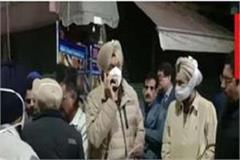 robbery in amritsar