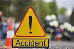finance employee killed in road accident in gopalganj