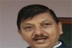 nadda was heard by gestures as jairam his tragedy rana