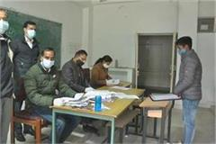 counseling begins at cluster university mandi