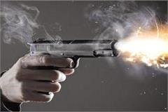 criminals shot dead 45 year old man in east champaran