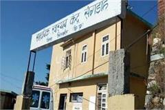 posts of doctor in sangrah hospital vacant