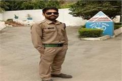 army jawan dies of cardiac arrest while on duty