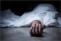 dead body of a man recovered from roadside in vaishali