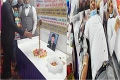 baddi curetech blood donation camp