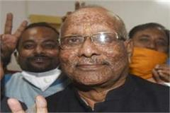 who is tarkishore prasad who will be the deputy cm in place of sushil modi